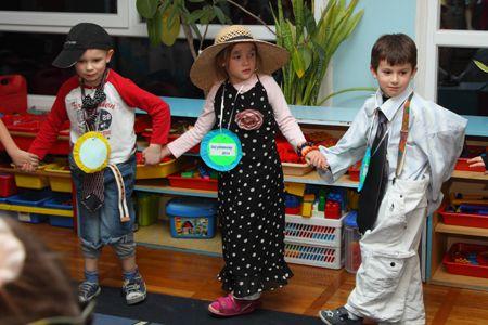 Bal piżamowy 6 latków