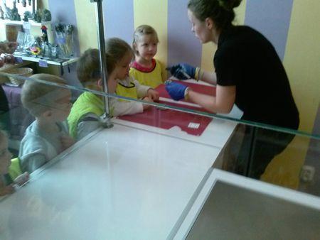 Manufaktura Słodyczy - Smak dzieciństwa