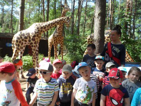 Miasteczko Westernowe w Rudniku - wycieczka z okazji Dnia Dziecka