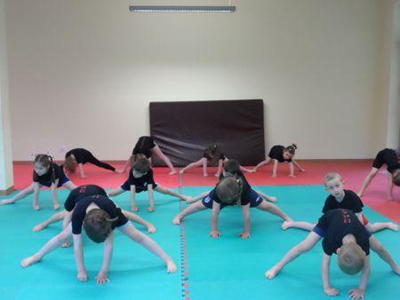 Mistrzostwa Przedszkolaków w karate