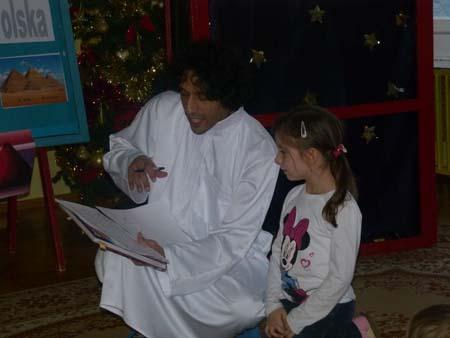Tata Adasia przedstawia nam kraj swojego pochodzenia - Egipt