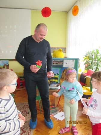 Tata Julki opowiada nam o swoim życiu i pracy w Niemczech